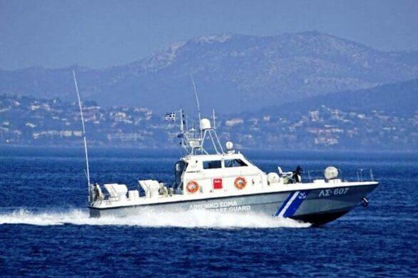 Κρήτη - Τουλάχιστον 30 μετανάστες διασώθηκαν από το Λιμενικό