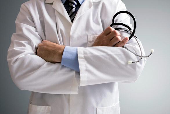 Πατρινός γιατρός βρέθηκε θετικός στον κορωνοϊό