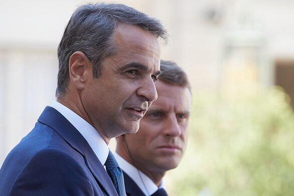 Γάλλος αναλυτής: Δύσκολα θα συμφωνήσουν για κυρώσεις στην Τουρκία οι Ευρωπαίοι