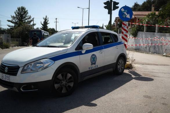 """Δυτική Ελλάδα: Βρέθηκαν στη """"φάκα"""" για κλοπές"""