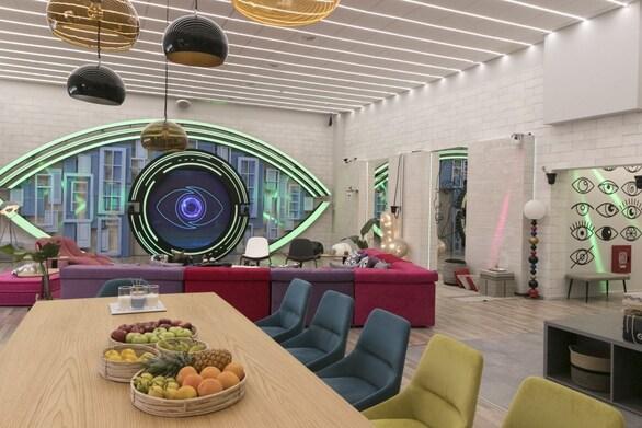 Κυκλοφόρησε ροζ βίντεο παίκτριας του Big Brother