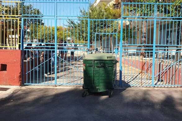 Πάτρα: Ένταση στο υπό κατάληψη 2ο Λύκειο - Τι ζήτησαν οι καθηγητές