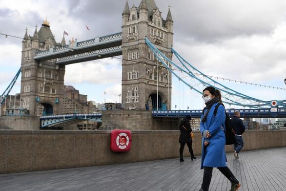 Βρετανία: Χάος με τις εξετάσεις για την Covid-19