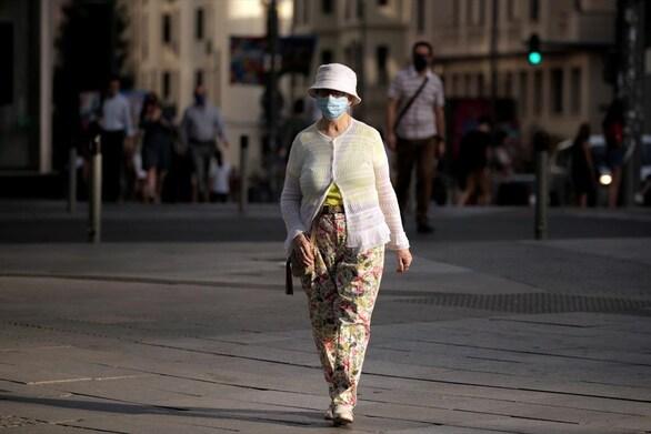 Κορωνοϊός: Η Μαδρίτη θα επιβάλει αυστηρότερα μέτρα