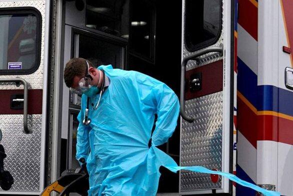 Κορωνοϊός: Τουλάχιστον 1.147 νέοι θάνατοι στις ΗΠΑ