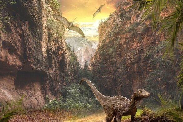 Επιστήμονες ανακάλυψαν μια άγνωστη μαζική εξαφάνιση των ειδών στη Γη!