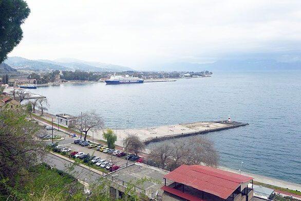 Αίγιο: Πνοή επενδύσεων και ζωής στο νέο λιμάνι της πόλης
