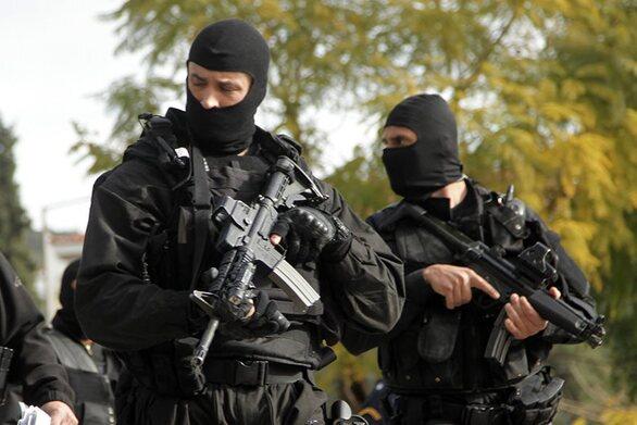 Επιχείρηση της Europol με την Αντιτρομοκρατική στο κέντρο της Αθήνας (video)