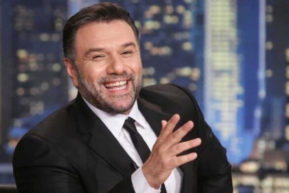 Τηλεθέαση - Ο Γρηγόρης Αρναούτογλου κέρδισε το δυναμικό κοινό στην πρεμιέρα