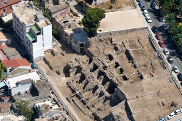 """Αχαΐα - Κλειστοί οι αρχαιολογικοί χώροι λόγω της κακοκαιρίας """"Ιανός"""""""