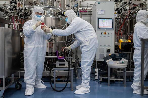 Ξέφυγε βακτήριο από εργοστάσιο στην Κίνα - Μολύνθηκαν περισσότεροι από 3.000 άνθρωποι