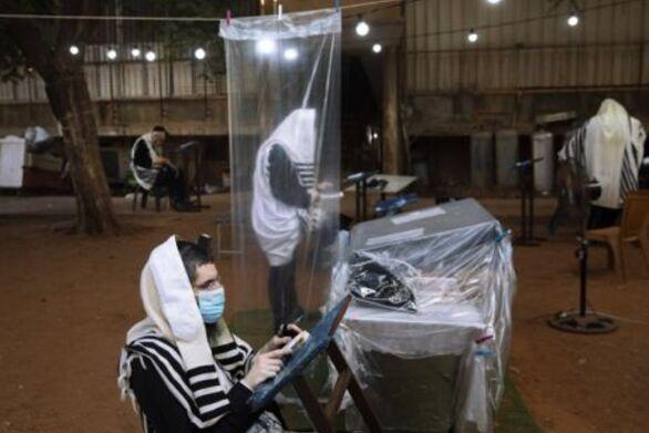 Κορωνοϊός - Σε δεύτερο lockdown το Ισραήλ