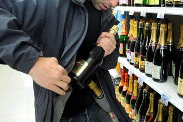 Πάτρα: Eίχε έφεση στα οινοπνευματώδη ποτά
