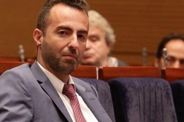 Νέος πρόεδρος της Ένωσης Δικαστών και Εισαγγελέων ο Χριστόφορος Σεβαστίδης