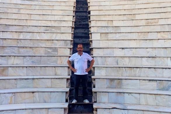 """Το """"αντίο"""" του 39ου Φεστιβάλ Πάτρας μέσα από τη """"ψυχή"""" του, το Ρωμαϊκό Ωδείο!"""