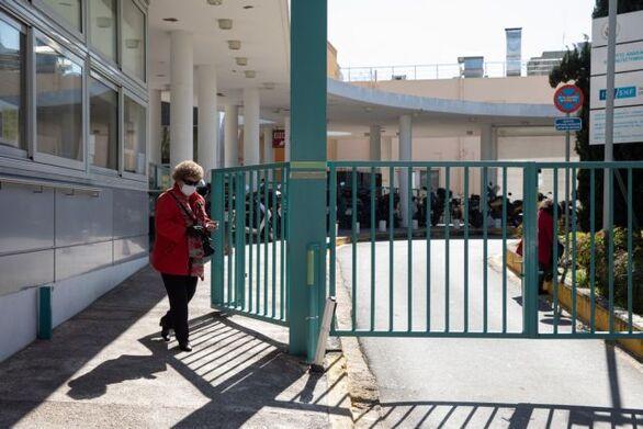 Κορωνοϊός: Σε ισχύ τα νέα μέτρα από Δευτέρα στην Αττική με φόντο στο βάθος… lockdown