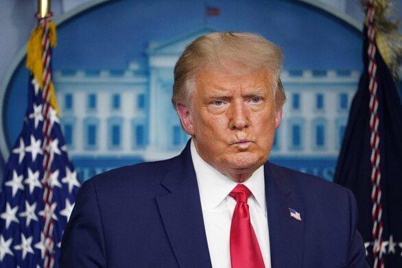 ΗΠΑ: «Πιθανόν» γυναίκα θα προτείνει ο Τραμπ για την έδρα του Ανώτατου Δικαστηρίου
