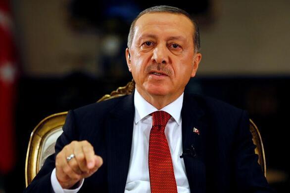 Αλλαγή πλεύσης από τον Ερντογάν λίγο πριν τη Σύνοδο Κορυφής