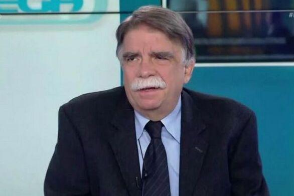 Βατόπουλος - Κορωνοϊός: Όσο πειθαρχούμε στα μέτρα τόσο μειώνoνται οι πιθανότητες για lockdown