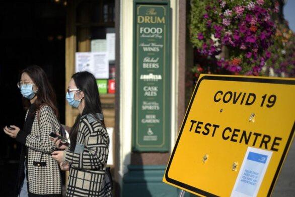 Βρετανία - Κορωνοϊός: Πιθανό ένα δεύτερο lockdown σε πανεθνικό επίπεδο