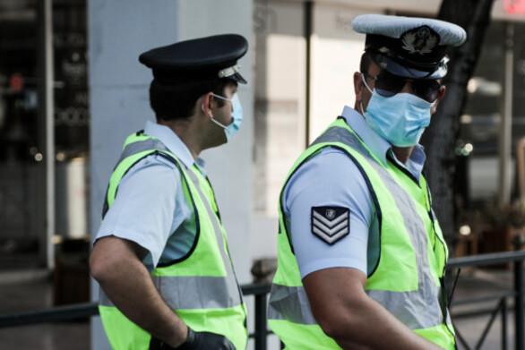 Συνεχίζονται οι έλεγχοι για τα μέτρα του κορωνοϊού - 19 νέες παραβάσεις στη Δυτική Ελλάδα