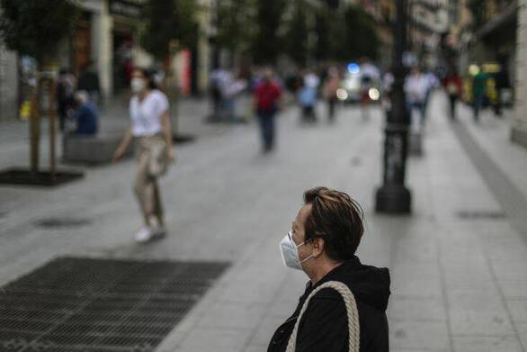 Covid-19: Αντιδράσεις των φτωχότερων συνοικιών της Μαδρίτης για τις παροχές υγείας