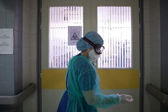 Κορωνοϊός: 170 νέα κρούσματα - 7 νεκροί σε μία ημέρα