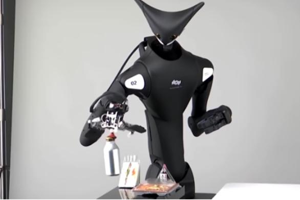 Το ρομπότ Model-T που γεμίζει τα ράφια σε σούπερ μάρκετ της Ιαπωνίας (video)