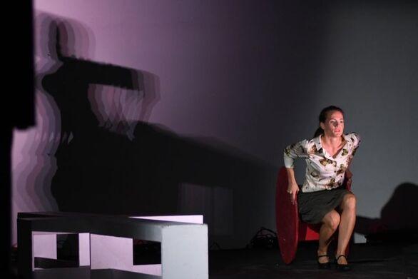 Γεωργία Αντωνοπούλου - Η νεαρή Πατρινή που άρεσε, σε ένα έργο με πολλά μηνύματα