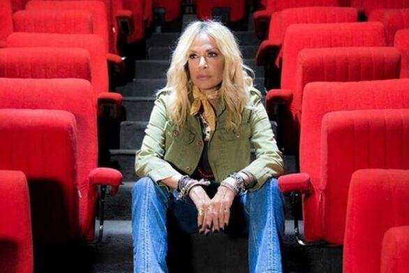 Άννα Βίσση: Κυκλοφόρησε το τραγούδι «Τρομαγμένο μου» για τον Ζακ Κωστόπουλο