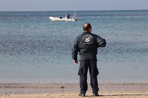 Πνίγηκε 65χρονη σε θάλασσα της Κέρκυρας