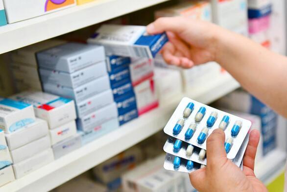 Εφημερεύοντα Φαρμακεία Πάτρας - Αχαΐας, Τρίτη 22 Σεπτεμβρίου 2020