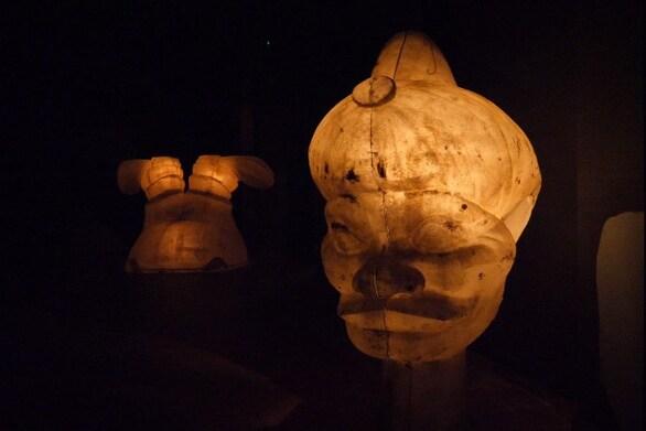 Πάτρα - Ξεκίνησε το Καλοκαιρινό Φεστιβάλ Καρναβαλιού και Θεάτρου (φωτο)