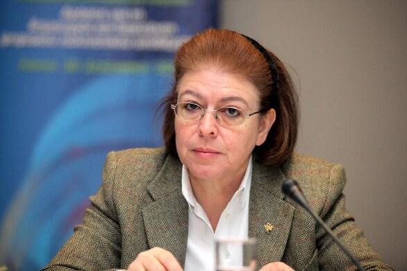 """Αναγνωστοπούλου - Σκουρολιάκος: """"Να παραιτηθεί η Λίνα Μενδώνη"""""""