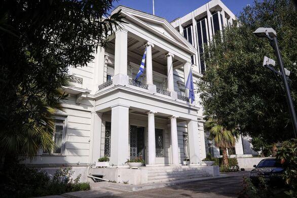 ΥΠΕΞ: Αρχίζουν οι διερευνητικές επαφές Ελλάδας - Τουρκίας
