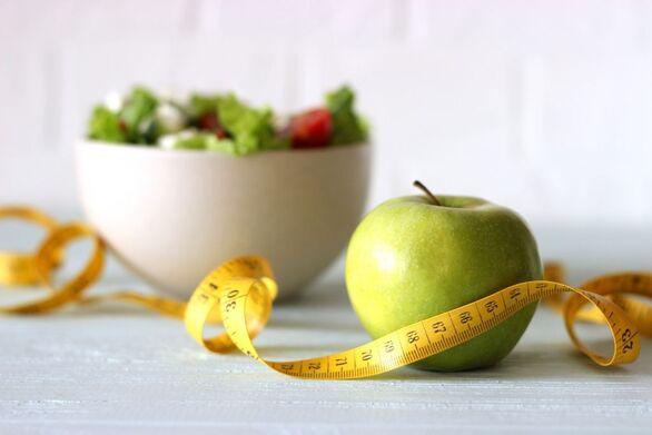 Υγιεινές τροφές για εύκολο αδυνάτισμα