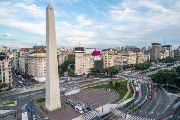 Αργεντινή: «Βουτιά» 19.1% του ΑΕΠ της χώρας