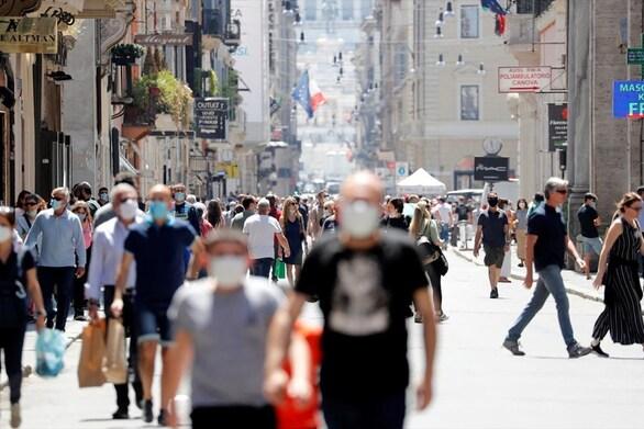 Κορωνοϊός - 14 νεκροί και 1.392 κρούσματα στην Ιταλία