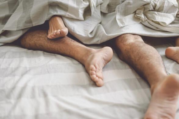 Η σεξουαλική ζωή μετά το έμφραγμα