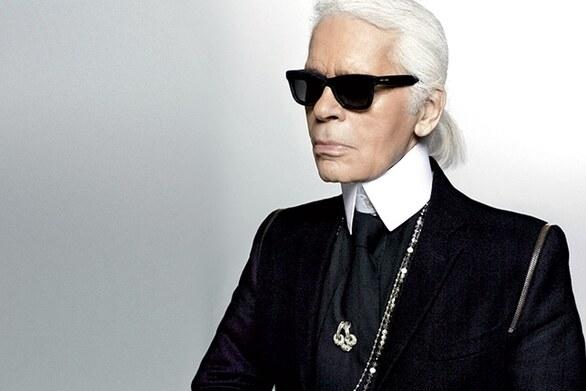 Νέα βιογραφία αποκαλύπτει σχέσεις της οικογένειας του Karl Lagerfeld με τους Ναζί