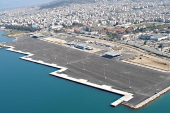 """Ελληνική Λύση: """"Αφόρητη εκ νέου η κατάσταση με τους λαθρομετανάστες στο Νέο Λιμένα Πατρών"""""""