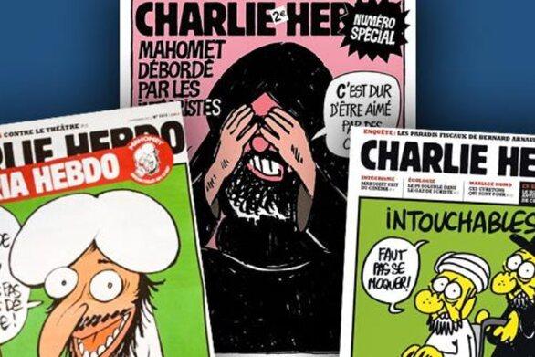 Γαλλία: Η Αλ Κάιντα απειλεί ξανά το Charlie Hebdo