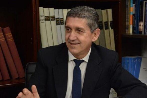 """Γρ. Αλεξόπουλος: """"Σύγκληση Δημοτικού Συμβουλίου για τις καταλήψεις και τα αιτήματα των μαθητών"""""""