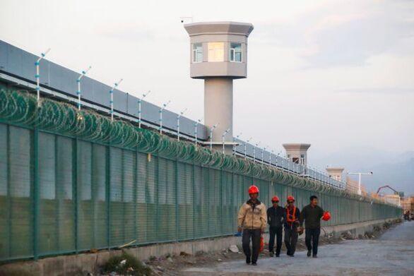 Κίνα: Εκατοντάδες στρατόπεδα συγκέντρωσης μειονοτήτων