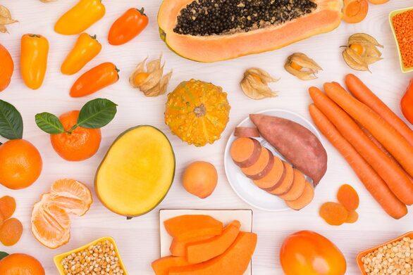Τι πρέπει να τρώτε για πιο υγιή μάτια