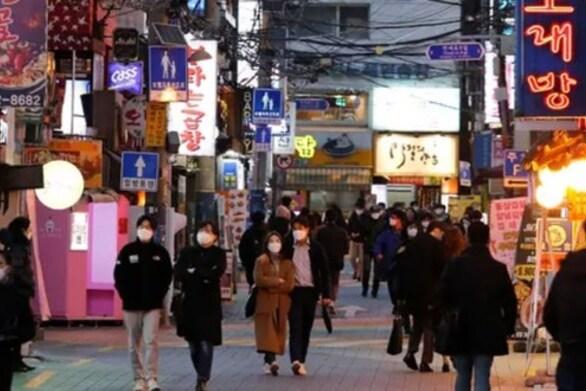 Νότια Κορέα: Πιο αυστηρά μέτρα περιορισμού της επιδημίας ενόψει της γιορτής Τσουσεόκ
