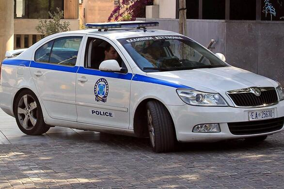 Συνελήφθη άνδρας στο Μεσολόγγι για ληστείες σε βάρος αλλοδαπών εργατών γης