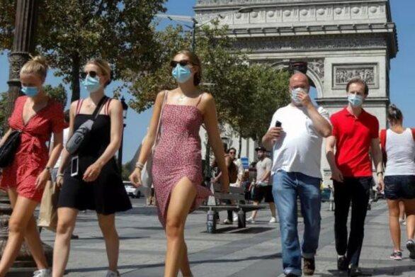 Covid 19: Ο απολογισμός των νεκρών σε σχέση με άλλους θανατηφόρους ιούς