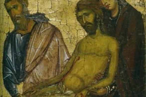 """Ηρακλής Φίλιος: """"Εμείς θα σώσουμε τον Θεό. Ο Θεός είναι νεκρός"""""""