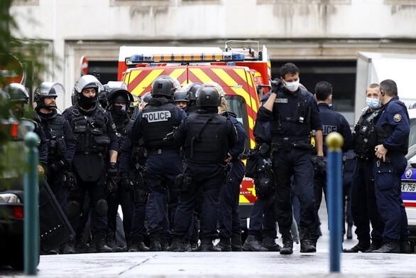 Charlie Hebdo: Ομολόγησε ο 18χρονος δράστης